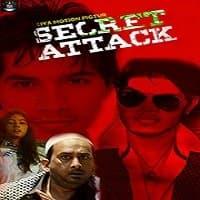 Secret Attack (2020)