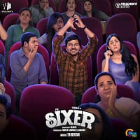 Sixer 2020 Hindi Dubbed