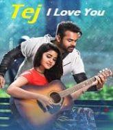 Tej I Love You Hindi Dubbed