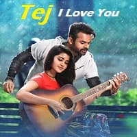 Tej I Love You Hindi Dubbed