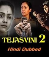 Tejasvini 2 (Naachiyaar) Hindi Dubbed