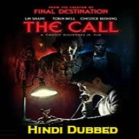 The Call 2020 Hindi Dubbed