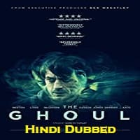 The Ghoul Hindi Dubbed