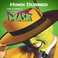 The Mask (1994) Hindi Dubbed