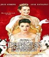 The Princess Diaries 2: Royal Engagement Hindi Dubbed