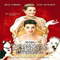 The Princess Diaries 2: Royal Engagement Hindi Dubbed