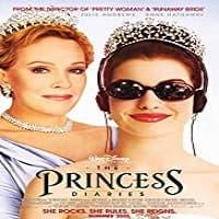 The Princess Diaries Hindi Dubbed