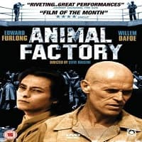 Animal Factory Hindi Dubbed