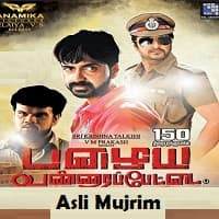 Asli Mujrim Hindi Dubbed