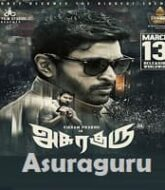 Asuraguru 2020 Hindi Dubbed