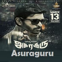 Asuraguru 2020 Hindi Dubbed
