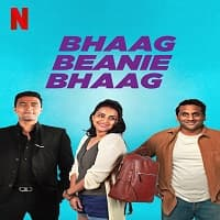 Bhaag Beanie Bhaag (2020) Hindi Season 1