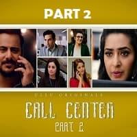 Call Center (Part 2) Ullu