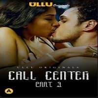 Call Center (Part 3) Ullu