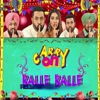Carry On Balle Balle Hindi Dubbed