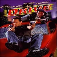 Drive 1997 Hindi Dubbed