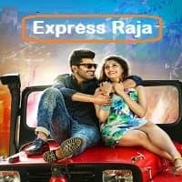 Express Raja Hindi Dubbed