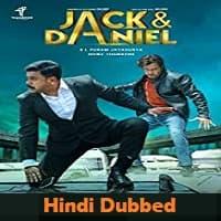 Jack & Daniel Hindi Dubbed