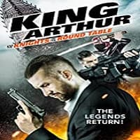 King Arthur and the Knights of the Round Table Hindi Dubbed