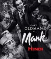 Mank 2020 Hindi Dubbed