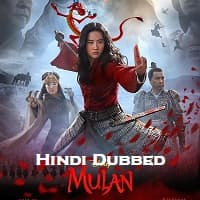 Mulan Hindi Dubbed