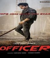 Officer 2020 Hindi Dubbed