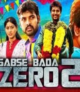 Sabse Bada Zero 2 Hindi Dubbed