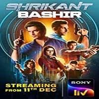 Shrikant Bashir (2020) Hindi Season 1