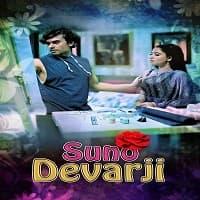 Suno Devarji (2020) Hindi Season 1 Kooku