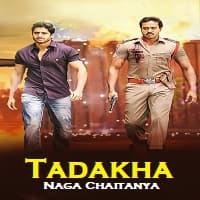 Tadakha Hindi Dubbed