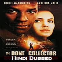 The Bone Collector Hindi Dubbed