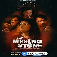 The Missing Stone (2020) Hindi Season 1