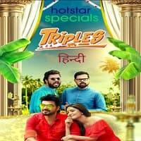 Triples (2020) Hindi Season 1