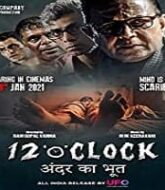 12 O' Clock (2021)