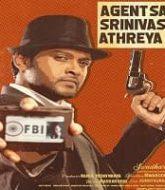 Agent Sai (Agent Sai Srinivasa Athreya) Hindi Dubbed