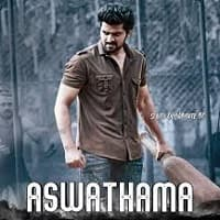 Aswathama 2021 Hindi Dubbed