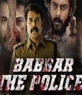 Babbar The Police Hindi Dubbed