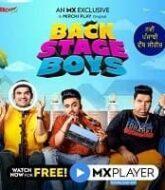 Backstage Boys (2021) Hindi Season 1