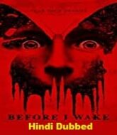 Before I Wake Hindi Dubbed