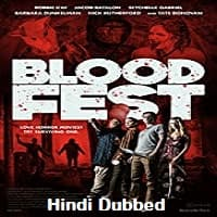 Blood Fest Hindi Dubbed