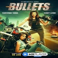 Bullets (2021) Hindi Season 1