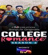 College Romance (2021) Hindi Season 2