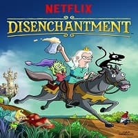 Disenchantment (2021) Hindi Season 3