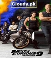 Fast and Furious 9 Hindi Dubbed