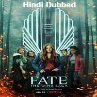 Fate: The Winx Saga (2021) Hindi Season 1