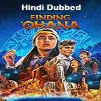 Finding Ohana 2021 Hindi Dubbed
