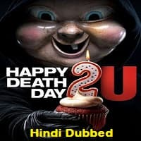 Happy Death Day 2U Hindi Dubbed