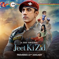 Jeet Ki Zid (2021) Hindi Season 1