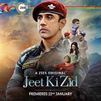 Jeet Ki Zid (2021) Hindi Season 1