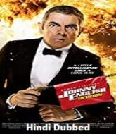 Johnny English Reborn Hindi Dubbed